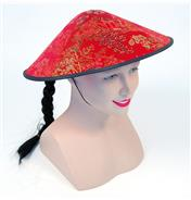 Buy Chinese Coolie Hat Online