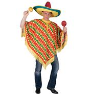 Buy Poncho Mexican Online