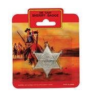 Buy Sheriff Badge Online