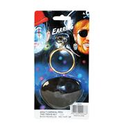 Buy Pirate Eye Patch & Earring Online