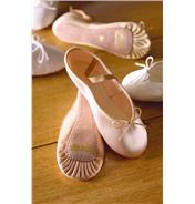 Buy Freed Satin Ballet Shoe Full Sole Online